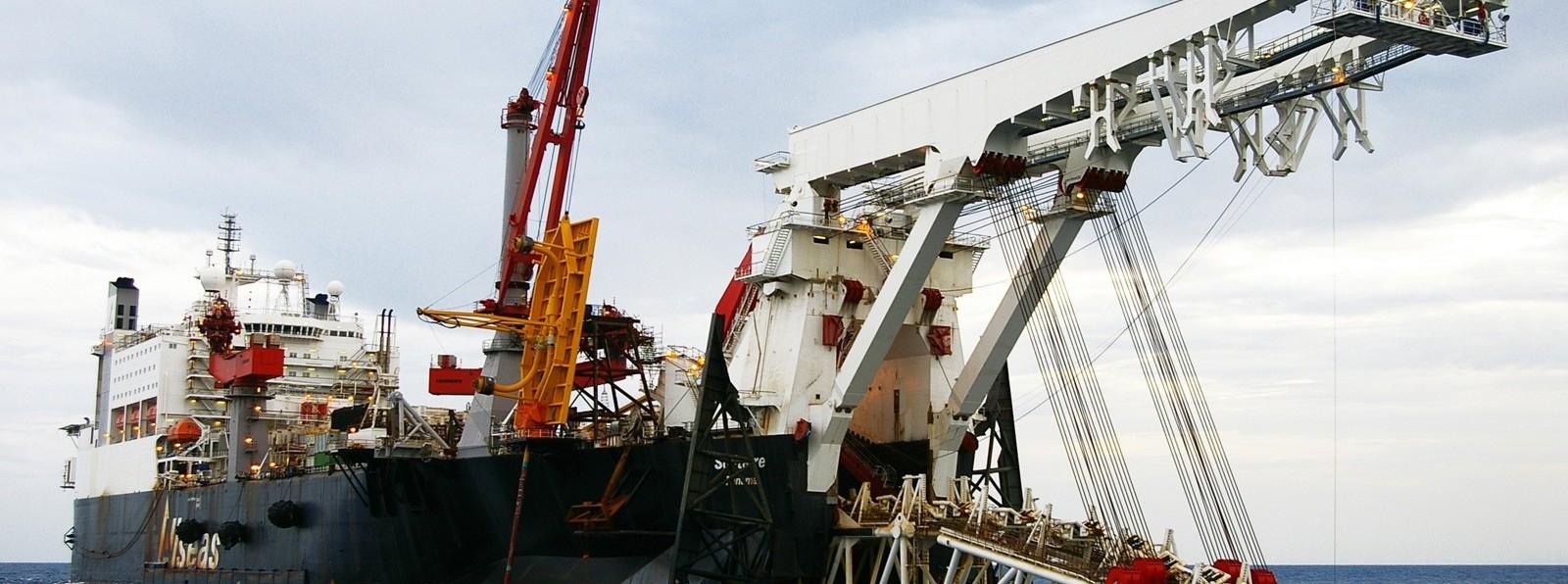 Subsea Installation Allseas