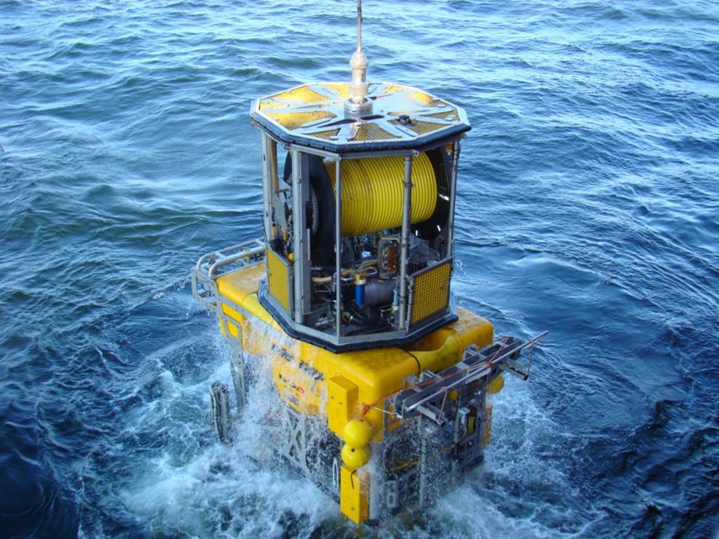 subsea equipment