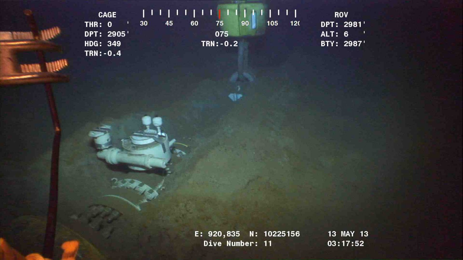 Survey And Subsea Operations Allseas