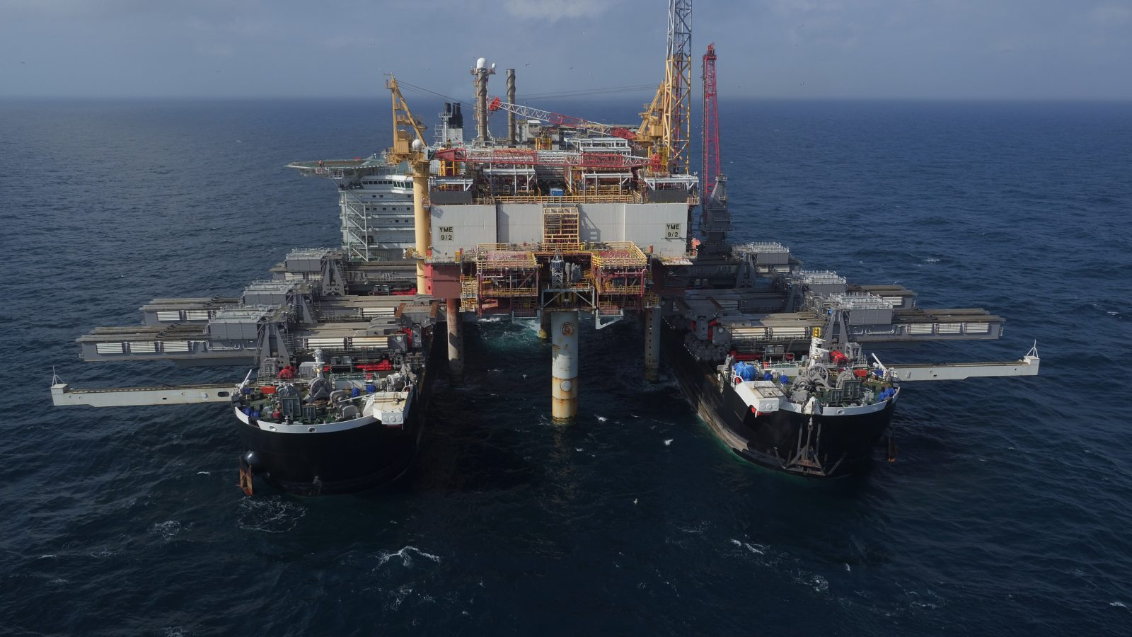 Pioneering Spirit | Allseas